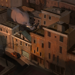 RobertKondo_Elephant