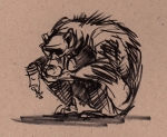 DC_ChimpSketches_BrushPen_V001