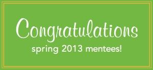 CongratsSpring13