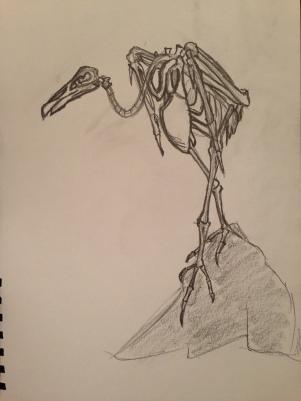 Sketch by Erik Peters