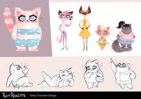 AnooshaSyed_daisy character design copy