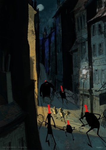 by Michel Breton